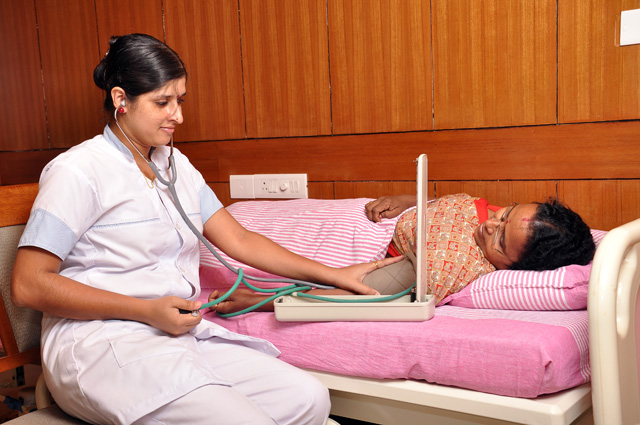 Your Hospital Stay Travancore Medical College