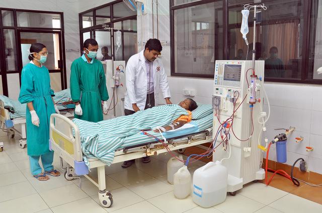 Best Beds For Als Patients